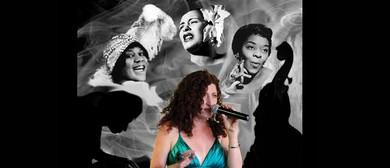 Adelaide Fringe – Bessie, Billie, Dinah