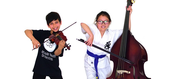 Adelaide Youth Strings
