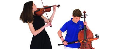 Adelaide Youth Orchestra – Summer Strings
