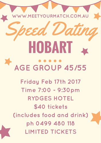 Coogee Bay Speed datant