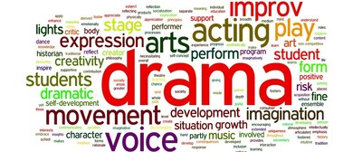 An Introduction to Drama