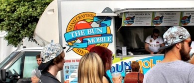 Gainsborough Greens Food Truck Festival