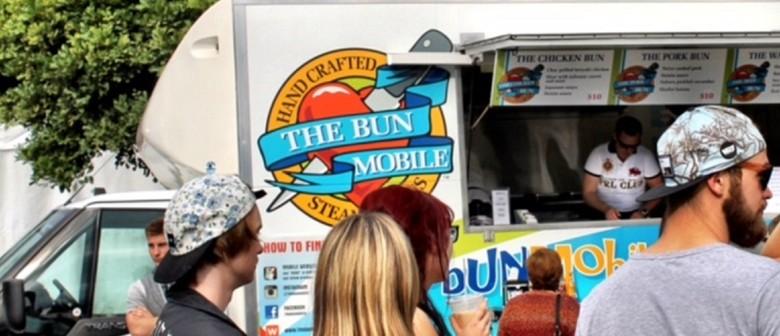Gainsborough Greens Food Truck Festival