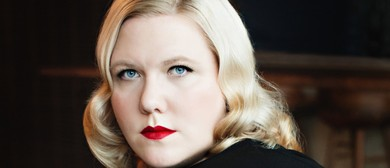 An Evening with Lindy West