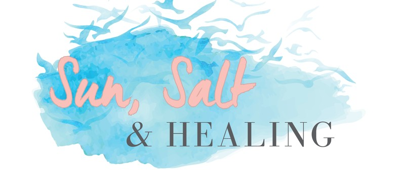 Sun, Salt and Healing