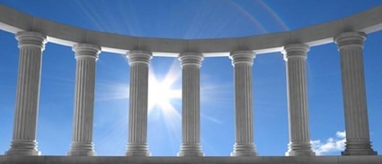 The 7 Pillars of Wellness