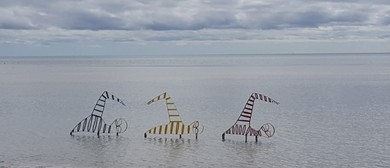 Sculpture By the Bay