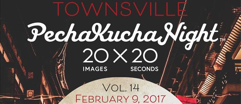 PechaKucha Night Vol. 14