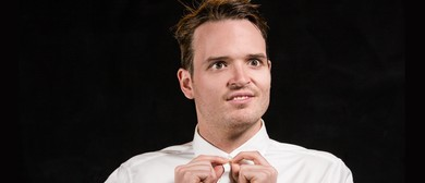 Adelaide Fringe – Tom Walker – Bee Boo