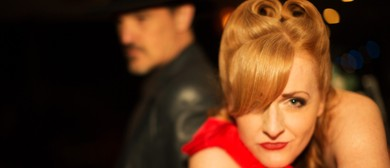 Adelaide Fringe – Red Dress and The Sugar Man