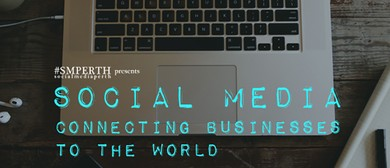 Social Media Connecting Businesses to The World