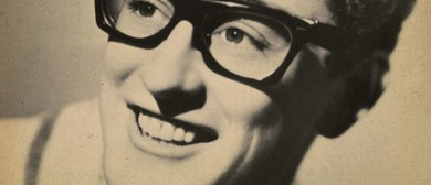 The Buddy Holly Story and The Great Rock 'n' Roll Party