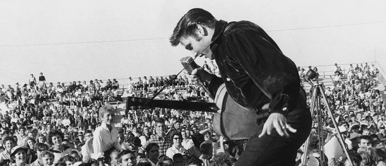 The Life Story of Elvis Presley