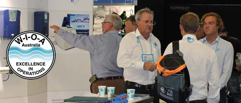 WIOA Water Operations Conference and Exhibition