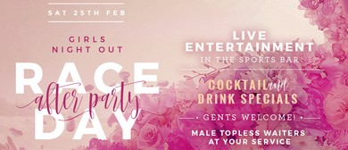 Girls Night Out – Races After Party