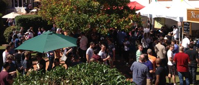Canberra Craft Beer and Cider Festival