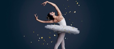 The Australian Ballet – Symphony In C