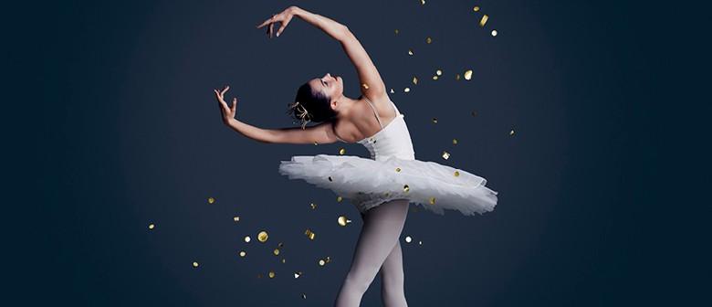 The Australian Ballet – Symphony In C