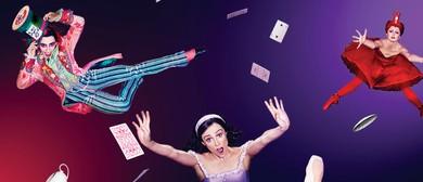 The Australian Ballet – Alice's Adventures In WonderlandⒸ