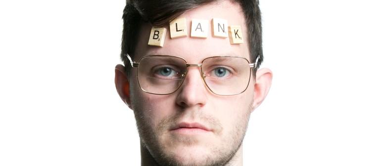 Adelaide Fringe – Blank Tiles