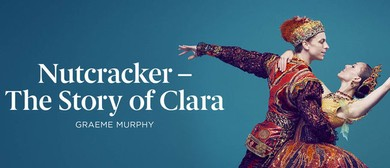The Australian Ballet – Nutcracker – Story Of Clara