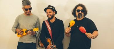 Funkalleros EP Launch