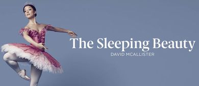 The Australian Ballet – The Sleeping Beauty