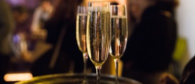 A Savoury Sweet, Sweet Savoury Champagne Party