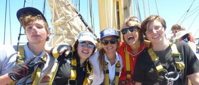 Career Challenge Voyage