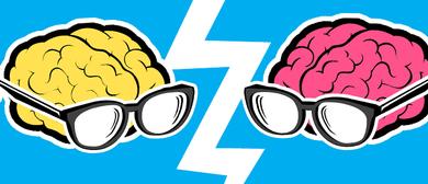 Battle of The Brains Pyjama Trivia Night