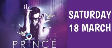 Purple Revolution – Prince Tribute