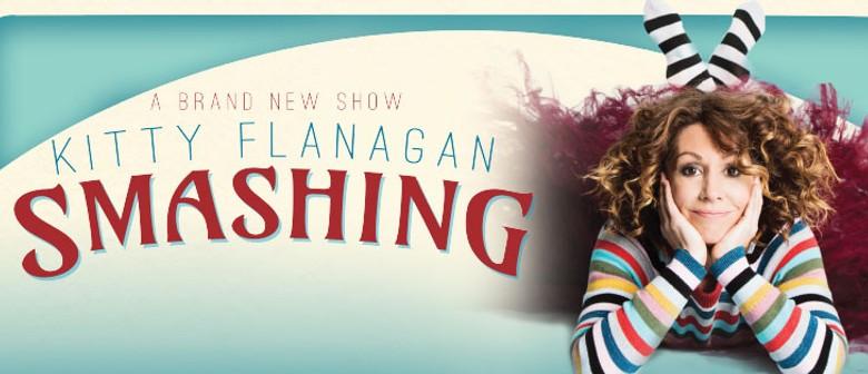 Kitty Flanagan – Smashing