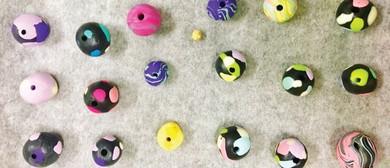 Kandu Kids Polymer Clay Jewellery
