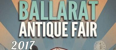 Ballarat Antique Fair