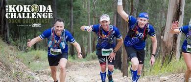 Kokoda Challenge – 96km Event