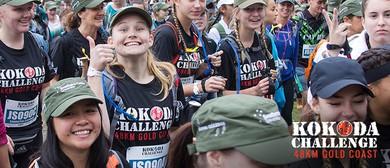 Kokoda Challenge – 48km Event