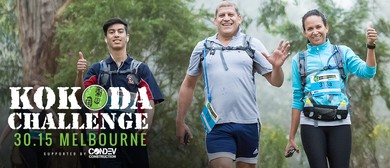 Kokoda Challenge – 15km and 30km