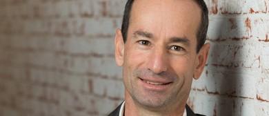 Andrew Bassat – Business Leaders' Forum
