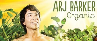 Sydney Comedy Festival – Arj Barker – Organic