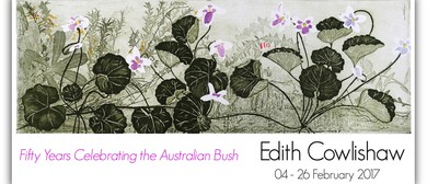 Fifty Years Celebrating the Australian Bush