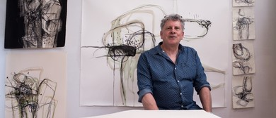 Bruce Woods – Drawing Exhibition