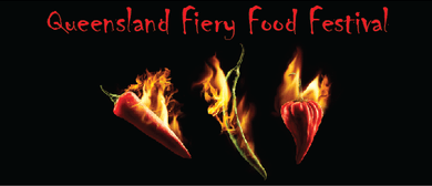 Queensland Fiery Food Festival