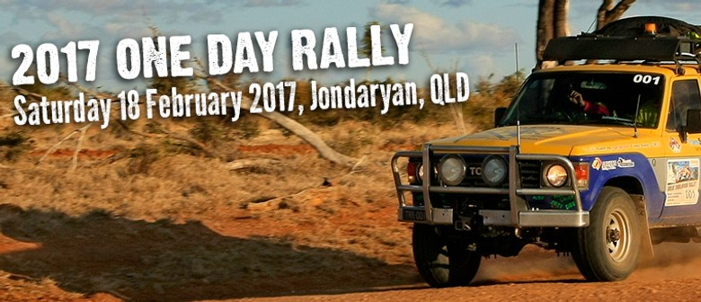 Endeavour Foundation's One Day Rally