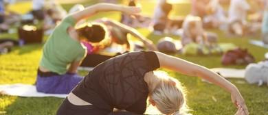 Bendigo Yoga Festival