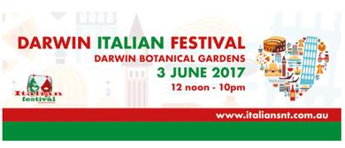 2017 Darwin Italian Festival
