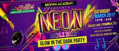 Neon 1.0 – Holi 2017