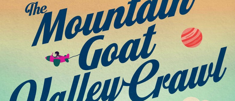 The Mountain Goat Valley Crawl 2017