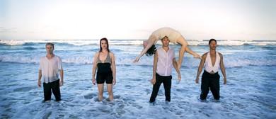 Adelaide Fringe – Casus Circus – Driftwood
