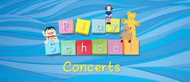 Play School Concert – Prince of Bears