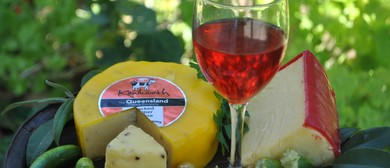 Kenilworth Cheese, Wine and Food Fest